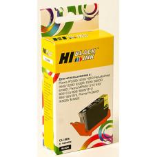 Картридж Hi-Black (HB-CLI-8Bk) для Canon PIXMA iP4200/iP6600D/MP