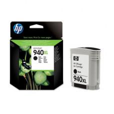 Картридж HP Officejet Pro 8000/8500, №940XL (O) C4906AE, BK, 2,2