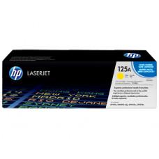 Картридж HP CLJ CM1300/CM1312/CP1210/CP1215 (O) CB542A, Y, 1,4K