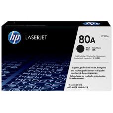Картридж HP LJ Pro 400 M401/Pro 400 MFP M425 (O) BK CF280A