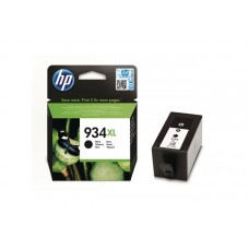 Картридж HP OJ Pro 6230/6830 №934XL (O) C2P23AE, BK