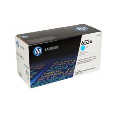 Картридж HP CLJ Enterprise M680n/M680dn/M680xh (O) № 653A, CF321