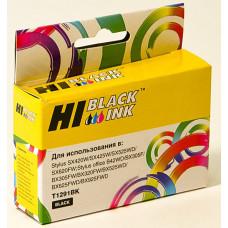 Картридж Hi-Black (HB-T1291) для Epson Stylus SX230/235W/SX420W/