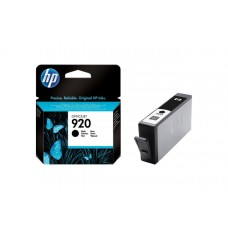 Картридж HP 6000/6500 (O) CD971AE, №920, black