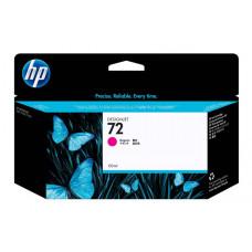 Картридж HP №72 DesignJet T1100/T610 Magenta (130ml) (О) C9372A