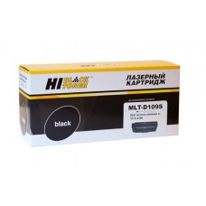 Картридж Hi-Black (HB-MLT-D109S) для Samsung SCX-4300/4310/4315,