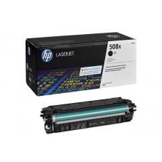 Картридж HP CLJ Enterprise M552/553/MFP M577 (O) CF360X, BK, 12,