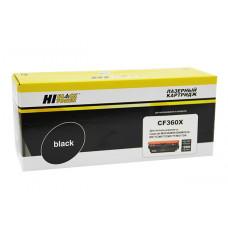 Картридж Hi-Black (HB-CF360X) для HP CLJ Enterprise M552/M553/MF