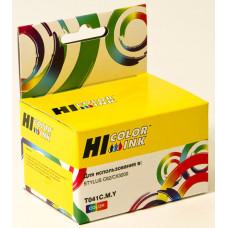 Картридж Hi-Black (HB-T0410) для Epson Stylus C62/CX3200, Color