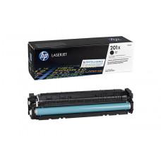 Картридж 201X HP CLJ M252/252N/252DN/252DW/277n/277DW, 2,8K (O)