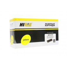 Картридж Hi-Black (HB-SPC310Y) для Ricoh Aficio SPC231/232/242/3