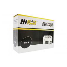 Картридж Hi-Black (HB-SP300) для Ricoh Aficio SP 300DN, 1,5K