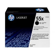 Картридж HP LJ P3015 (O) CE255X, 12,5K