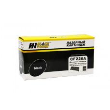 Картридж Hi-Black (HB-CF226A) для HP LJ M402/M426, 3,1K