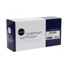 Картридж NetProduct (N-CF226A) для HP LJ M402/M426, 3,1K