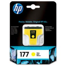 Картридж HP PS 3213/3313/8253, №177 (O) C8773HE, Y