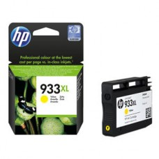 Картридж 933XL для HP OJ 6100/6600/6700, 825стр (O) yellow CN056