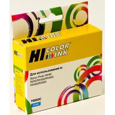 Картридж Hi-Black (HB-T0552) для Epson Stylus Photo R240/RX420/R