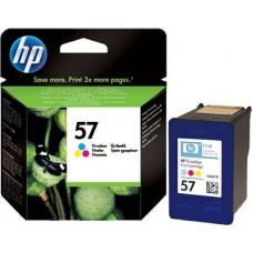 Картридж HP DJ 5550/450 , №57 (O) C6657AE, Color