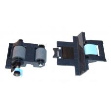 CE487A/B/C/Q3938-67999 Ремкомплект роликов ADF HP CLJ CM6030/CM6