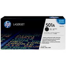 Картридж HP CLJ3600/3800/CP3505 (O) Q6470, BK, 6K