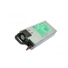 498152-001/500172-B21 Блок питания 1200W Hot-plug HPE DL360G6/DL