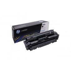 Картридж HP CLJ M452DW/DN/NW/M477FDW/477DN/477FNW (O) CF410X, BK