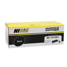 Картридж Hi-Black (HB-ML-1210D3) для Samsung ML-1210/1250/Xerox