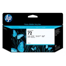 Картридж HP №72 DesignJet T1100/T610 Photo Black (130ml) (О) C93