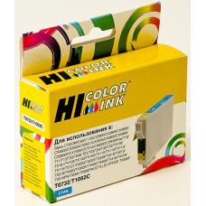Картридж Hi-Black (HB-T0732) для Epson Stylus C79/C110/T40W/TX20