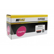 Картридж Hi-Black (HB-CF453A) для HP CLJ M652/M653/MFP M681/M682