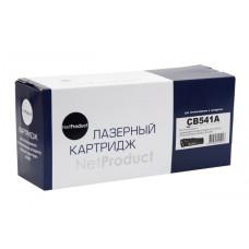 Картридж NetProduct (N-CB541A) для HP CLJ CM1300/CM1312/CP1210/C