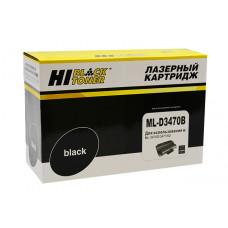 Картридж Hi-Black (HB-ML-D3470B) для Samsung ML-3470D/3471ND, 10