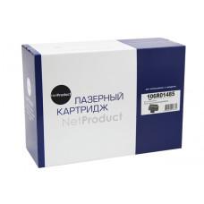 Картридж NetProduct (N-106R01485) для Xerox WC 3210/3220, 2K