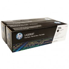 Картридж HP LJ Pro CP1525 (O) CE320AD №128A BK