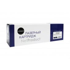 Картридж NetProduct (N-CF542X) для HP CLJ Pro M254nw/dw/M280nw/M