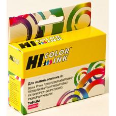 Картридж Hi-Black (HB-T0803) для Epson Stylus Photo P50/PX660/70