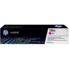 Картридж HP CLJ CP1025/1025nw (O) №126A, CE313A, M, 1K
