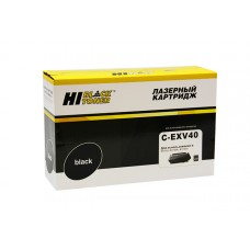 Картридж Hi-Black (HB-C-EXV40) для Canon iR-1133/1133A/1133if, 6