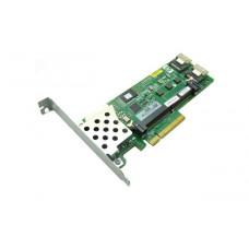 462919-001 Плата контроллера P410 HPE PCIe x8 SAS (без модулей п