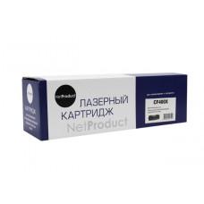 Картридж NetProduct (N-CF400X) для HP CLJ M252/252N/252DN/252DW/