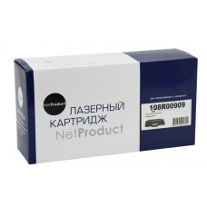 Картридж NetProduct (N-108R00909) для Xerox Phaser 3140/3155/316