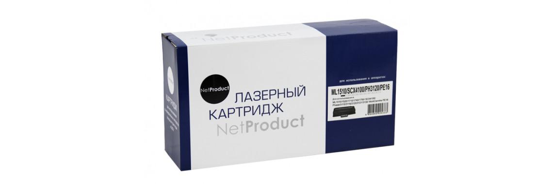 Картридж NetProduct (N-ML-1710D3)