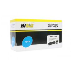 Картридж Hi-Black (HB-SPC220C) для Ricoh Aficio SPC220DN/C221DN/