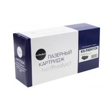 Драм-юнит NetProduct (N-KX-FAD412A) для Panasonic KX-MB1900/2000