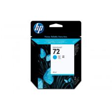 Картридж HP №72 DesignJet T610/T1100 (O)  C9398A, C , 69мл
