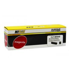 Картридж Hi-Black (HB-CLT-M504S) для Samsung CLP-415/470/475/CLX