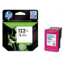 Картридж HP DJ 1050/2050/2050S, №122XL (O) CH564HE, Color