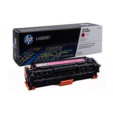 Картридж HP CLJ Pro MFP M476dn/dw/nw (O) №312A, CF383A, M, 2,7К