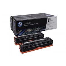 Картридж HP LJ Pro 200 M251/MFPM276 (O) №131X, CF210XD, BK, 2,4K